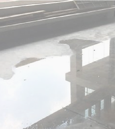 Is Water Ponding on Carpark Floors Normal?
