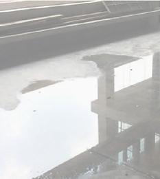 Is Water Ponding on Carpark Floors Normal?