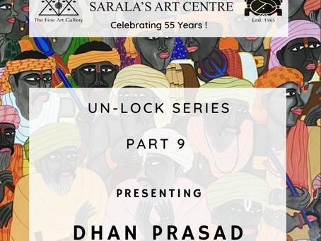 UN - LOCK SERIES - DHAN PRASAD