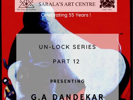 UN - LOCK SERIES - G.A.DANDEKAR
