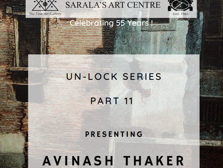 UN - LOCK SERIES -AVINASH THAKER