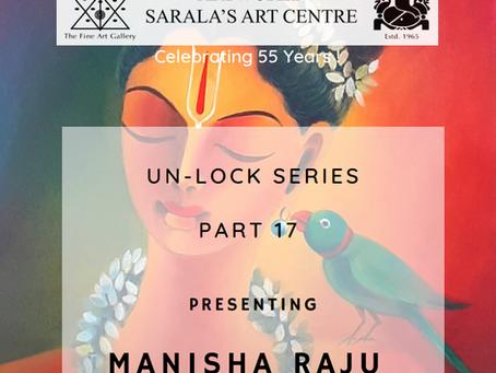 UN - LOCK  SERIES - MANISHA RAJU