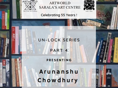 UN - LOCK SERIES - ARUNANSHU CHOWDHURY