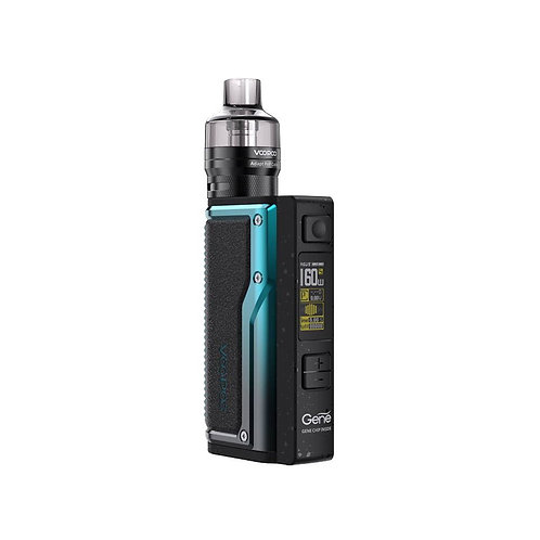 Full Kit Argus GT - Voopoo - Colore : Black/Blue