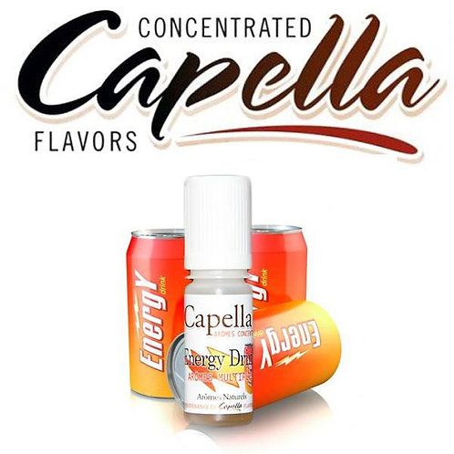 Concentrato Capella Energy Drink