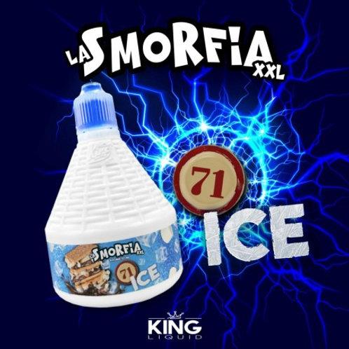 La Smorfia XXL N.71 ICE