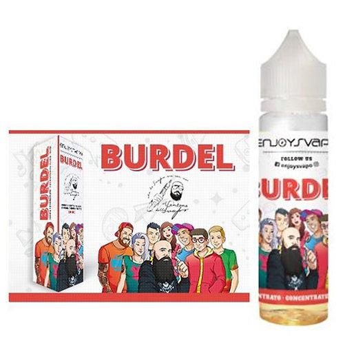 Il Santone dello Svapo Burdel Aroma 20 ml