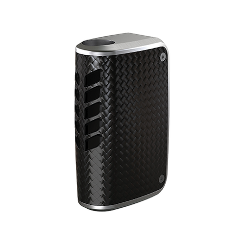BOX AVATAR QX2 STAINLESS CARBON LOOK