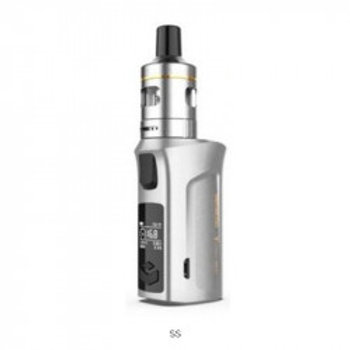 Full Kit Target Mini II 2000mAh - Vaporesso - Couleur : Acciaio