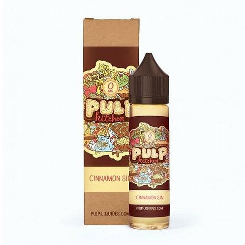 Cinnamon Sin 50ML de Pulp Kitchen