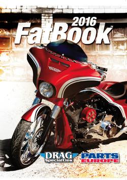 fatbook Drag Specialties