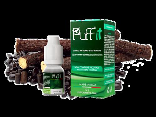 PUFFIT REGULAR (liquirizia) 10ml