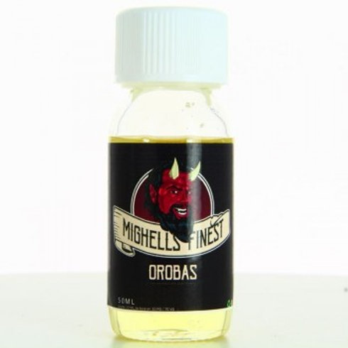 Orobas ZHC Mix Series Mighells Finest 50ml 00mg