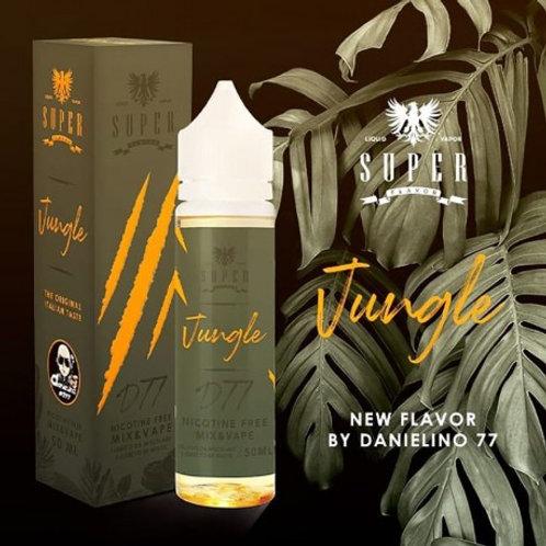 Super Flavor Jungle Danielino77 50