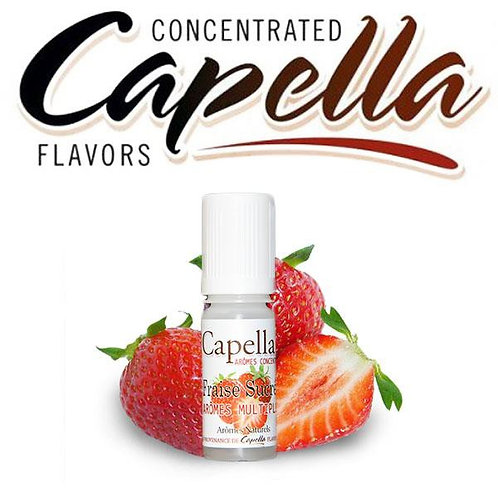 Concentrato Capella Fragola