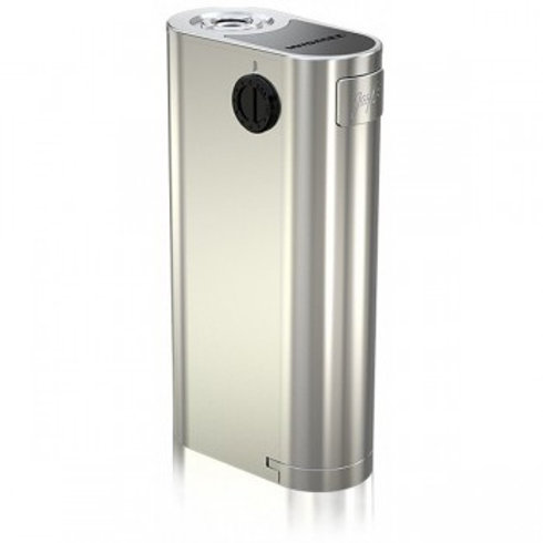 Noisy Cricket 2-25 Silver Wismec