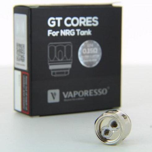 GT2: 0.40 ohm