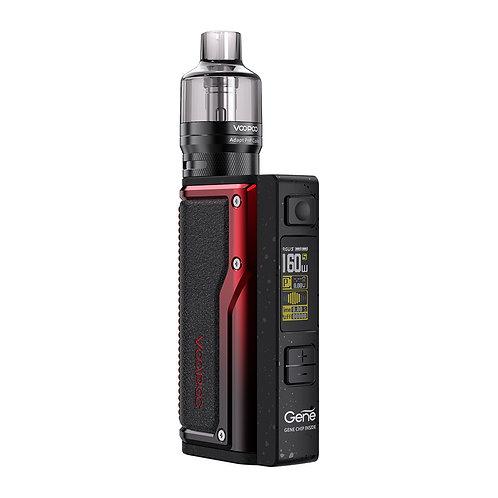 Full Kit Argus GT - Voopoo - Colore : Black/Red