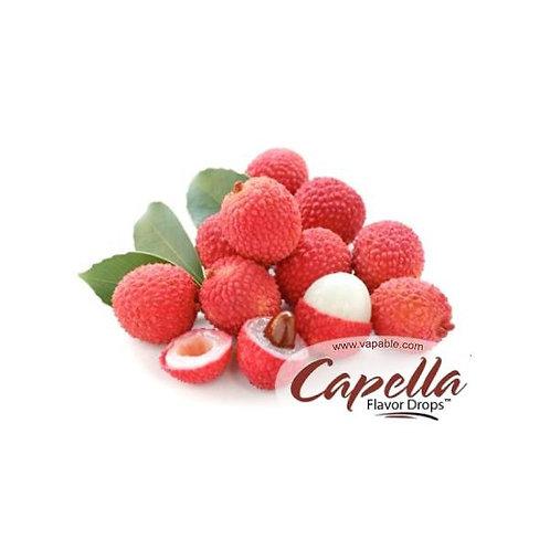 Concentrato Capella Lychee