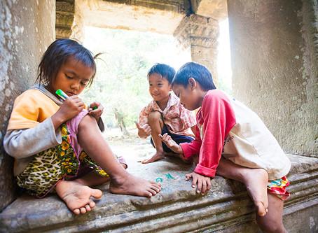 Journey to Cambodia