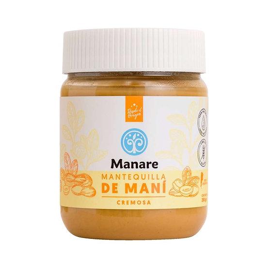 Mantequilla de Maní 250g