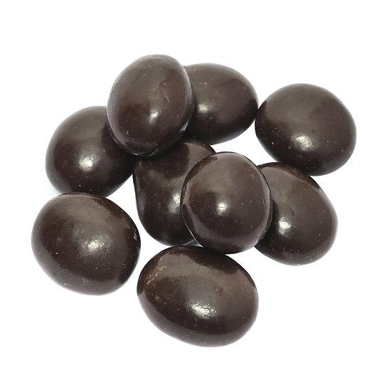 Cranberries bañados en chocolate Bitter 500g