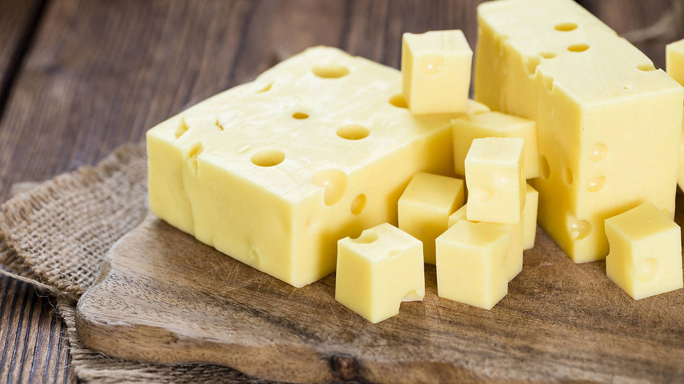 QUESO EMMENTAL 150g