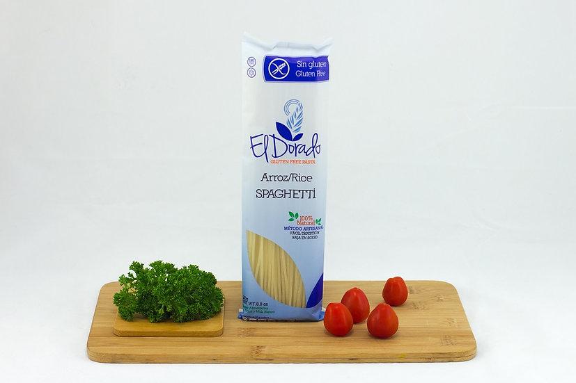 Spaguetti de Arroz