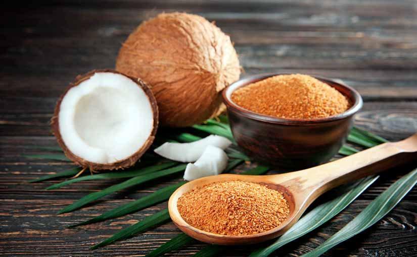 Azúcar de Coco Orgánico Kokisimo
