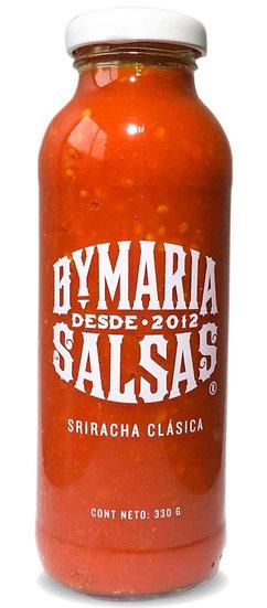 Salsa Sriracha Clásica By María