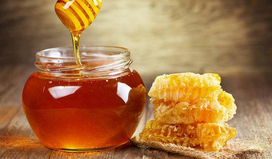 Miel de Abejas Multiflora 500g Sol y Miel