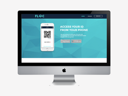 FLOC WEBSITE DESIGN