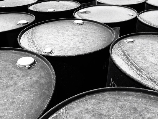 Oil Trades at Lowest Level Ever. What Next?
