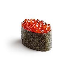 Sake Ikura Gunkan