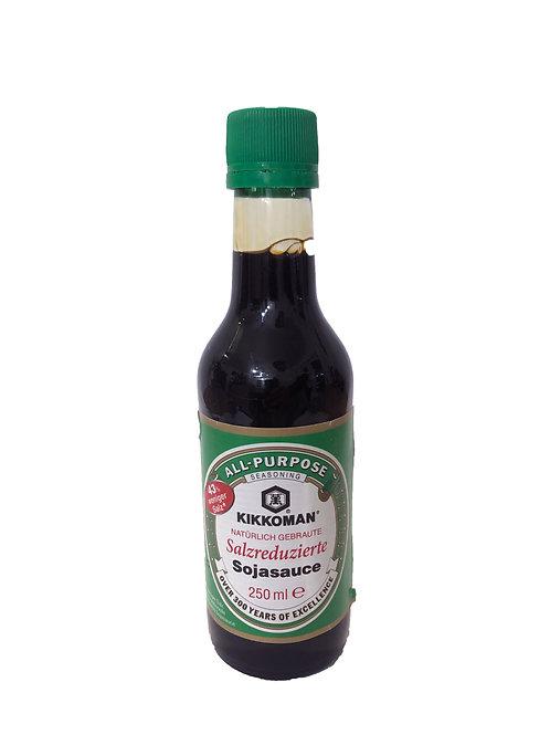 Kikkoman sószegény szójaszósz 250ml