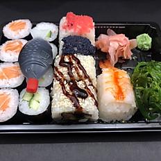 Sushi Box Plusz