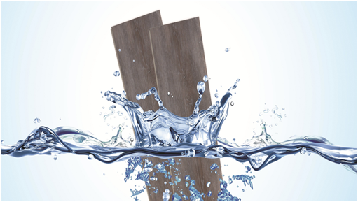 Aqua Water Proof Flooring
