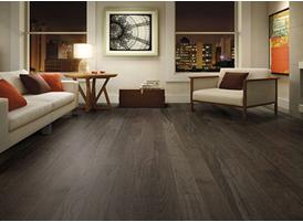 Luxury Laminated Flooring