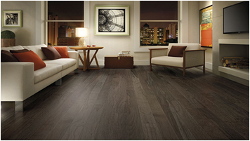 Luxury Laminated Flooring