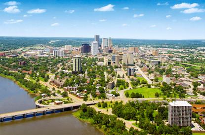 Beautiful City of Tulsa