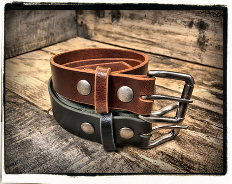 Buffalo Belts
