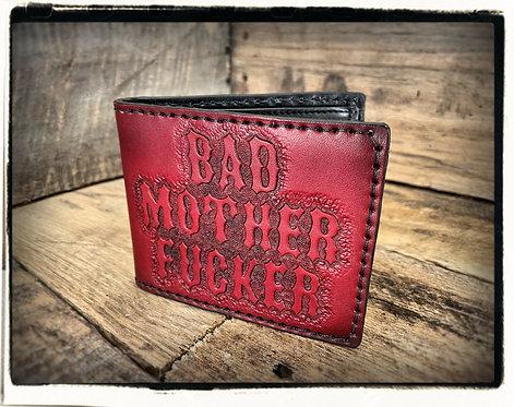 BMF Bi-Fold - 6 Slot Wallet