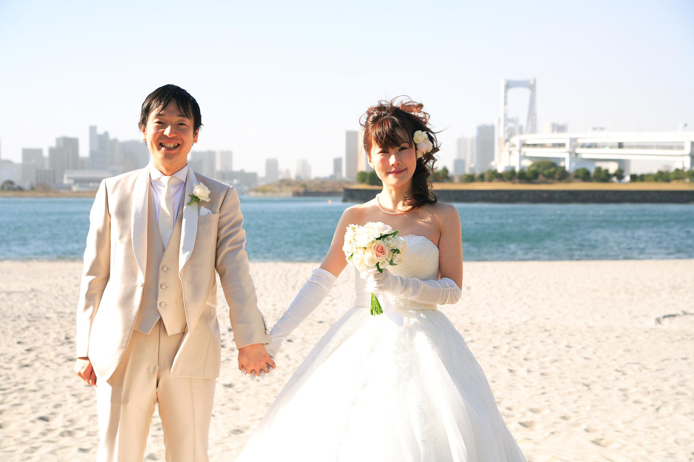 T&A's Wedding