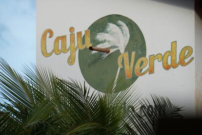 Caju Verde