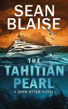 The Tahitian Pearl A John Otter Novel -