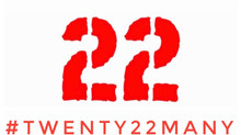 Twenty22Many Special Announcement
