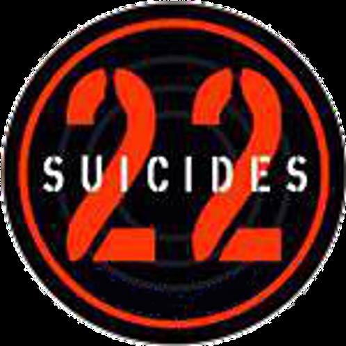 """22 """"Veteran Lives Matter"""" Coin"""