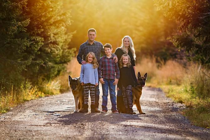 The Kurtop Family- BHV