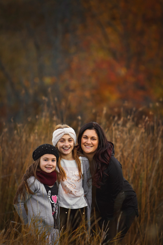 3 Little Ladies - Todd Park BHV