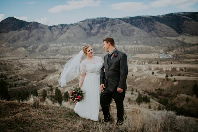 Klarrisa & Matthew - Wedding